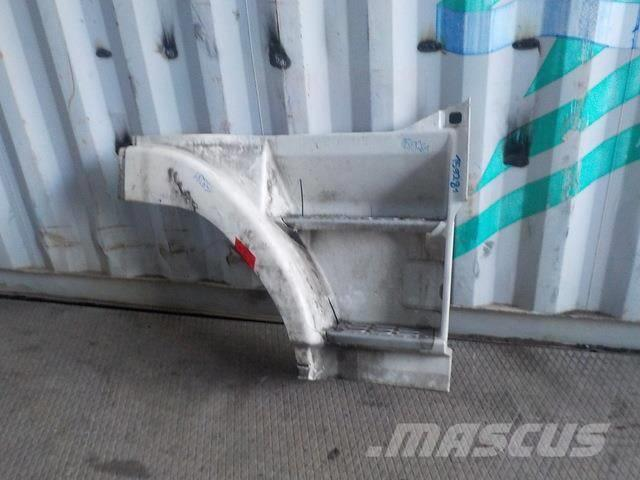 Volvo FH Step body upper right 3175247 18300093 3981764