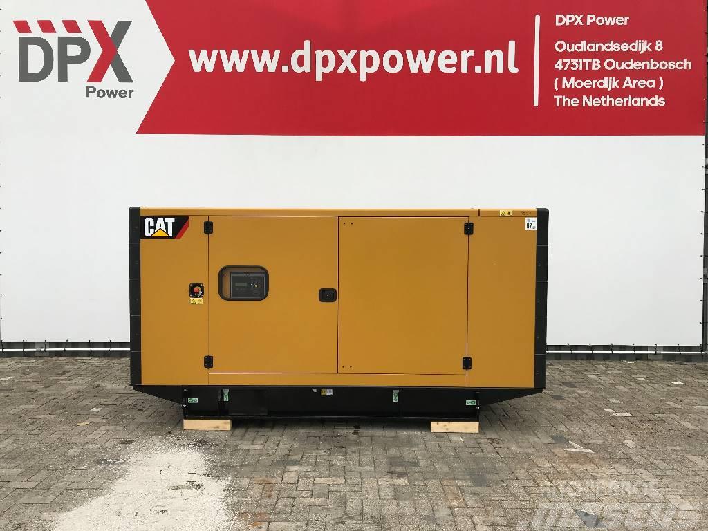 Caterpillar DE200E0 Generator - DPX-18017