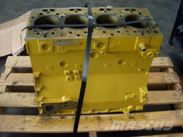 Perkins CAT Volvo Deutz Motor / engine