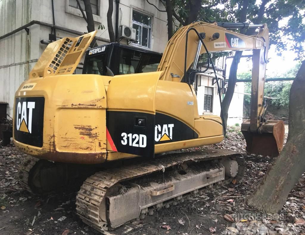 Caterpillar 312D