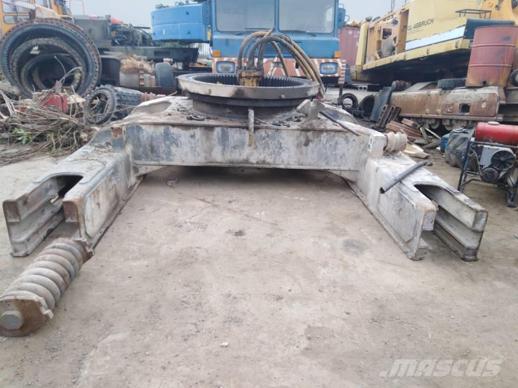 [Other] chassis~noun Liebherr 954 LITRONIC