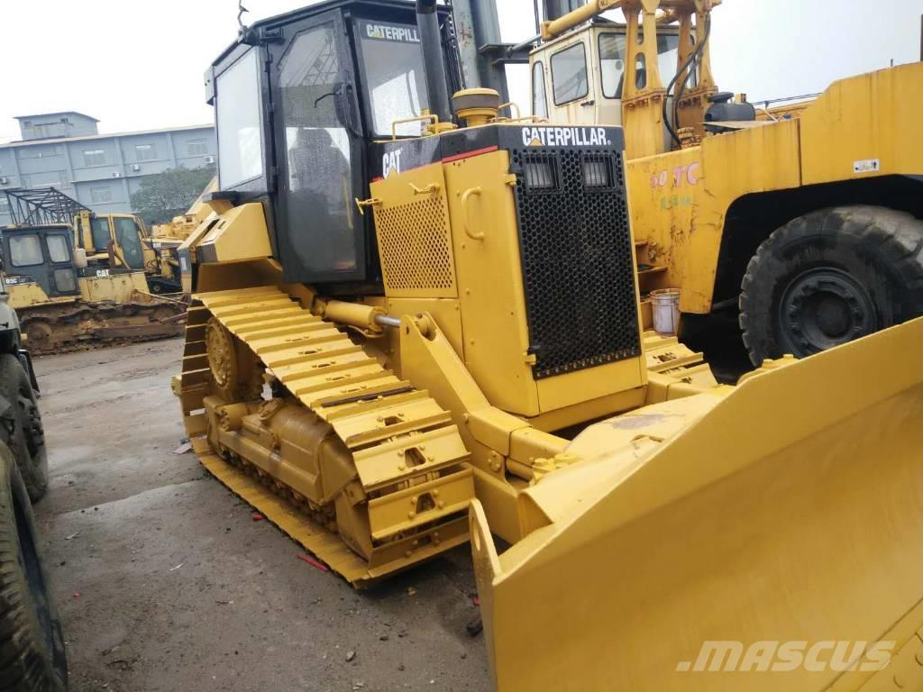 Caterpillar D5M D5N XL