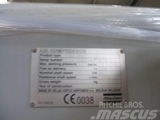 Atlas Copco GA 90 C