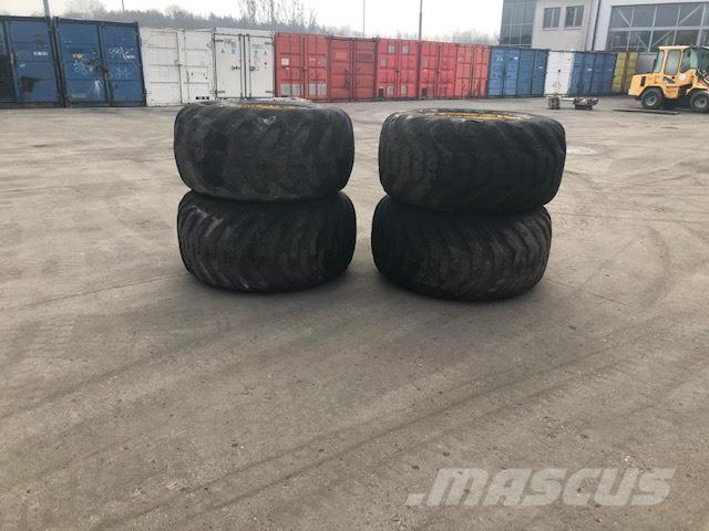 FMG osa 250 tyres 600/55-26.5