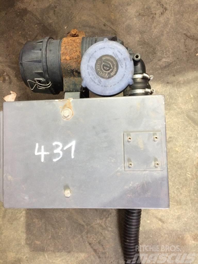 [Other] Amberg (431) Schutzbelüftung UT-4