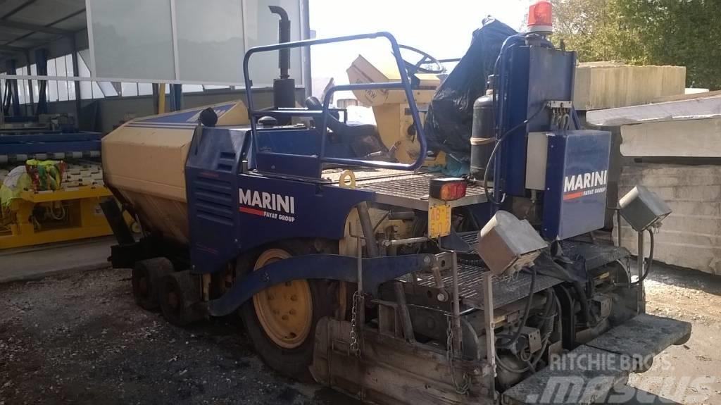 Marini MF 322