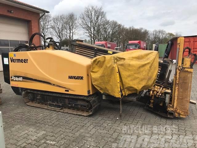 Vermeer D24x40 sII