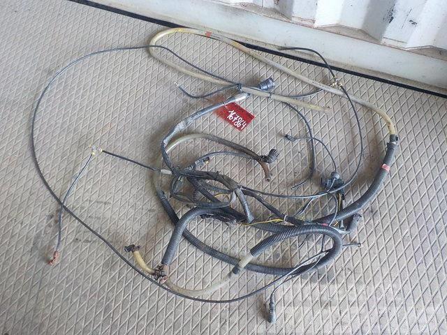 DAF XF105 Headlight wiring 1733696