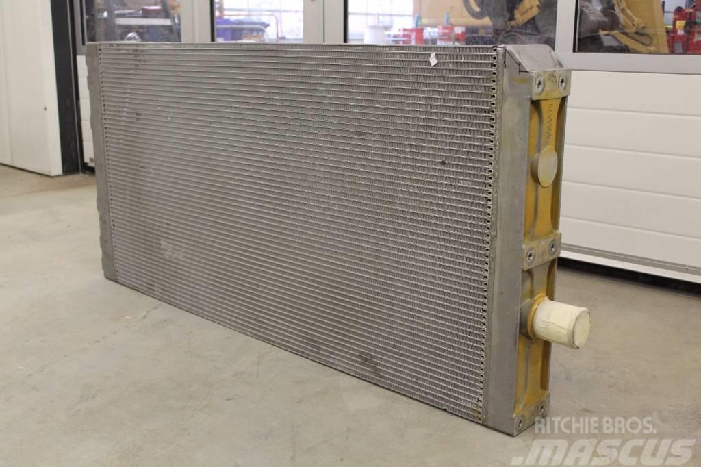 Caterpillar RADIATOR CORE D9T (383-3714)