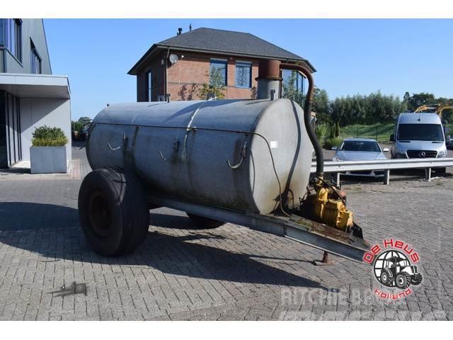 Kaweco 5000 liter