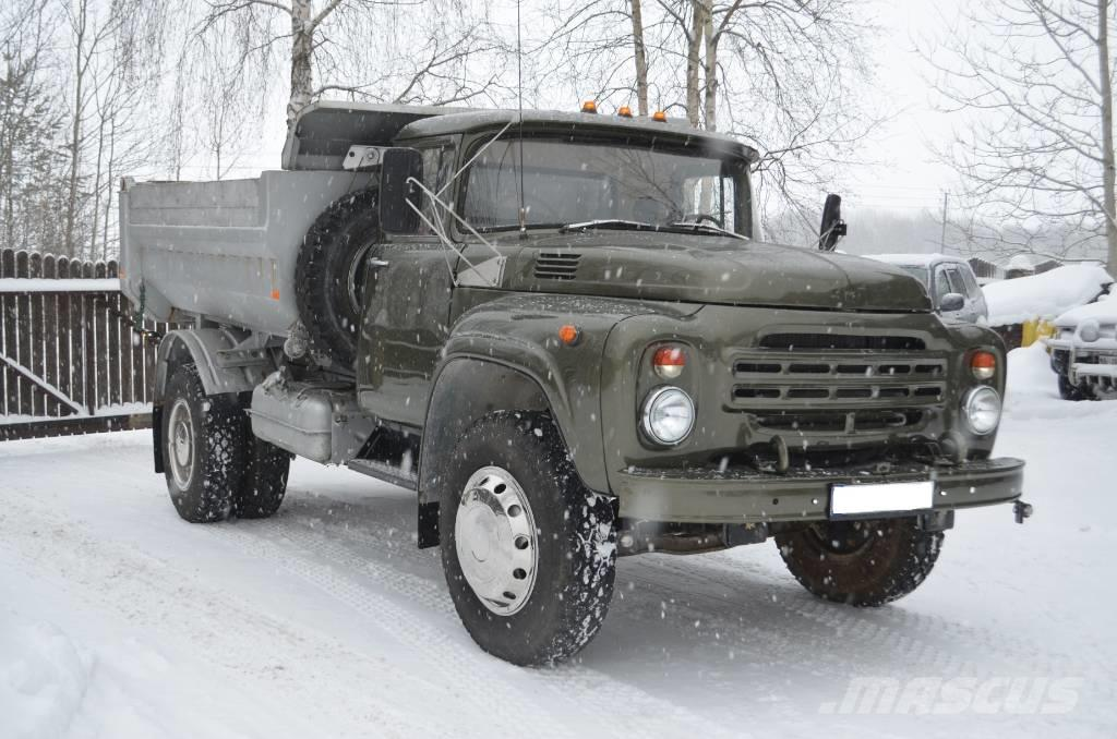 [Other] ZIL 49571 TIPPER