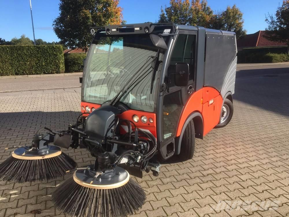 used hako citymaster 2000 sweepers year 2010 price 53 504 for sale mascus usa. Black Bedroom Furniture Sets. Home Design Ideas