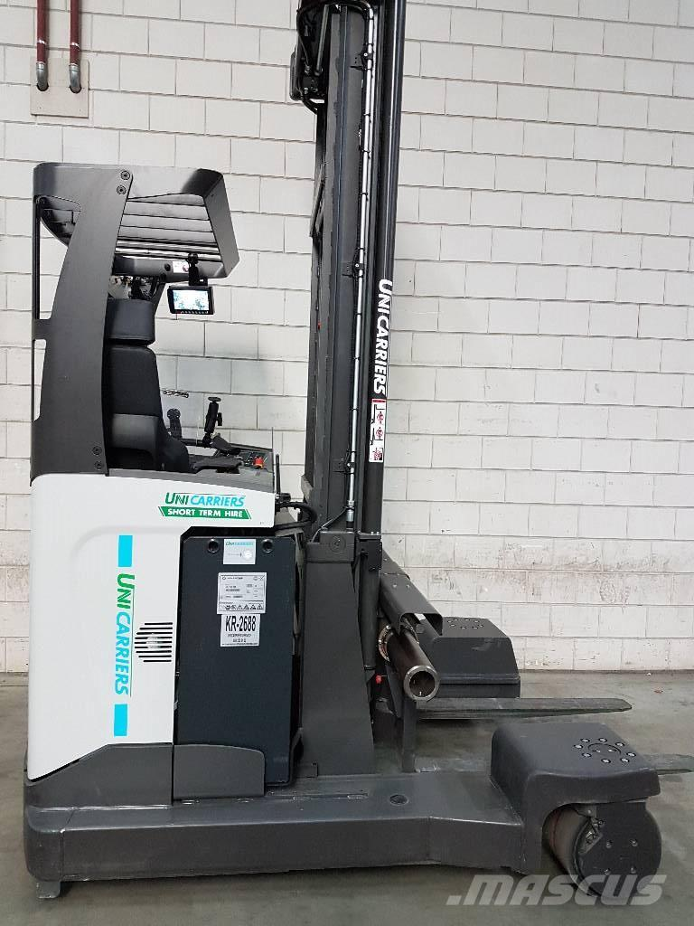 UniCarriers 250DTFVRE750UFW