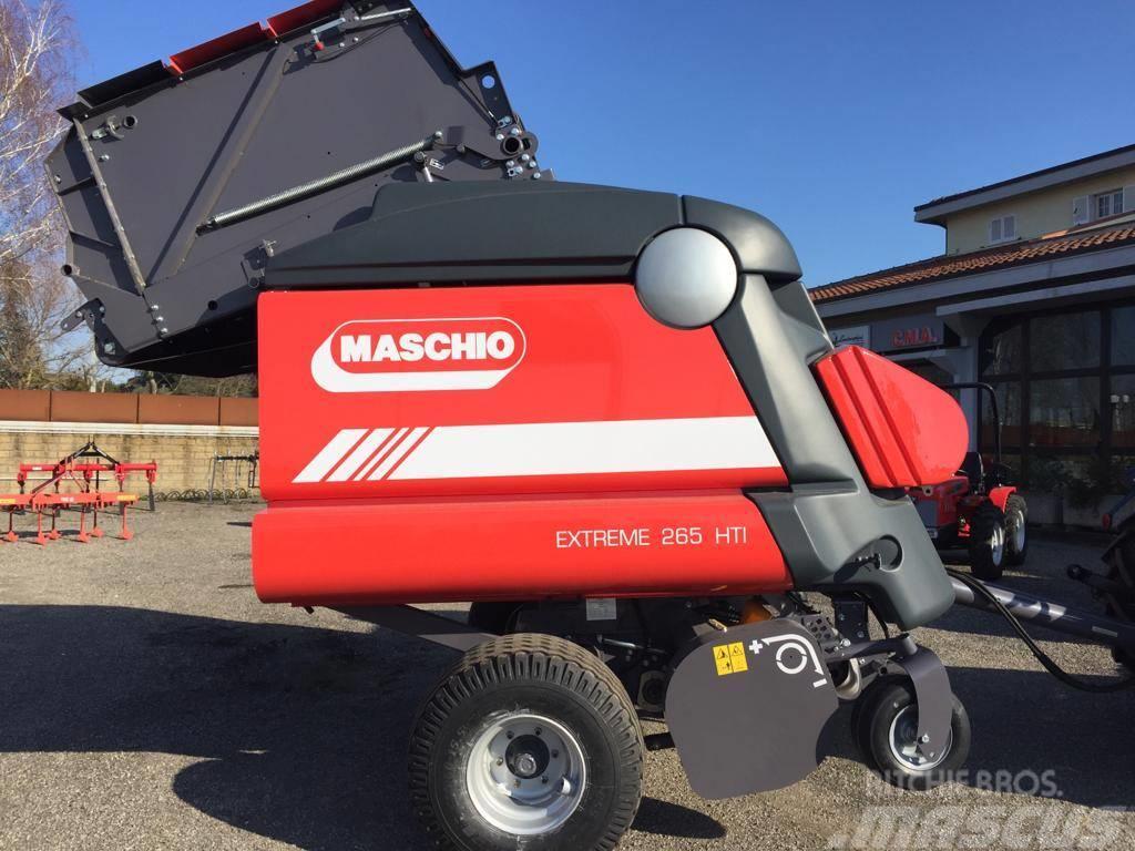 Maschio Extreme 265 HTI