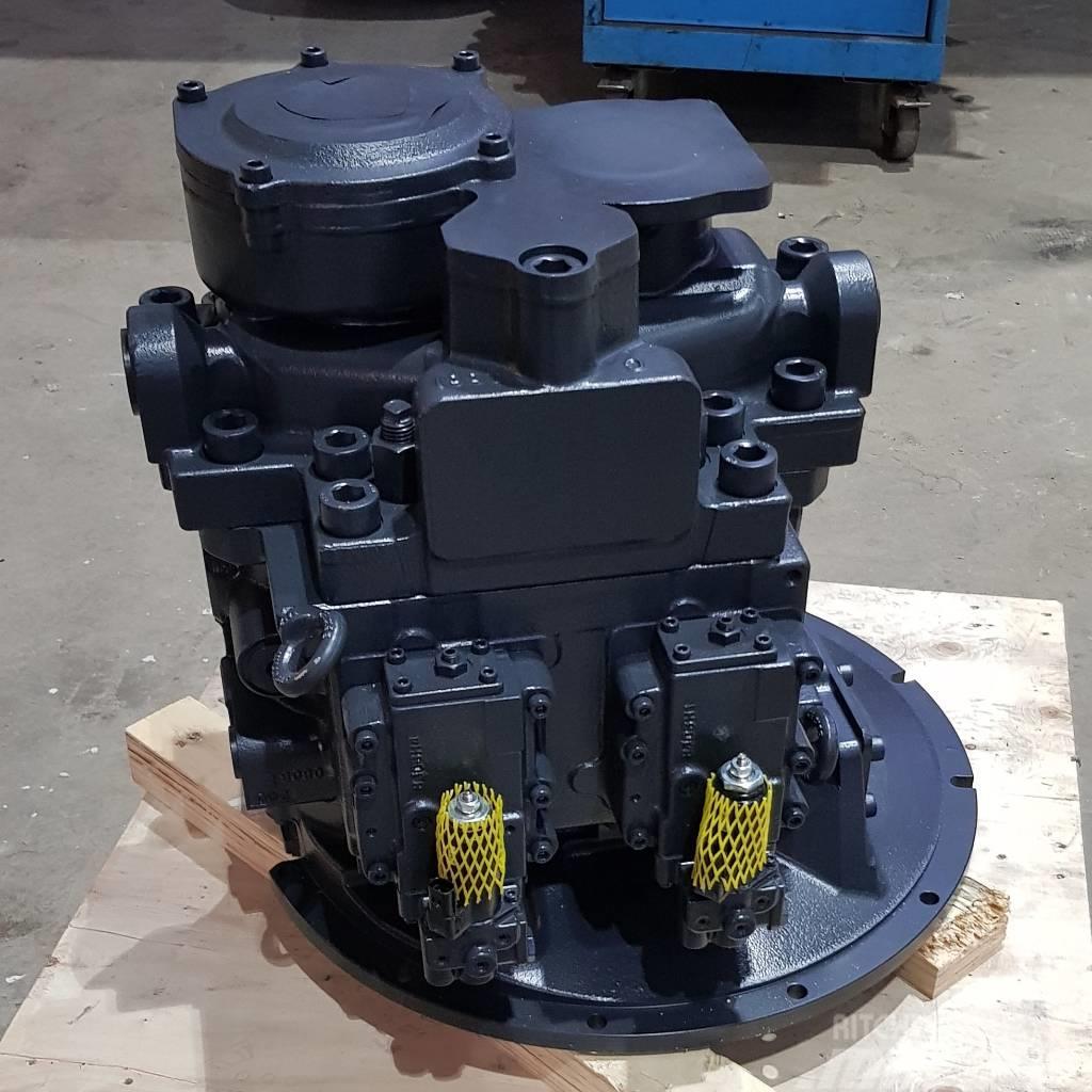 Kawasaki Hydraulikpumpe ZX470-3 K5V200D 4633472