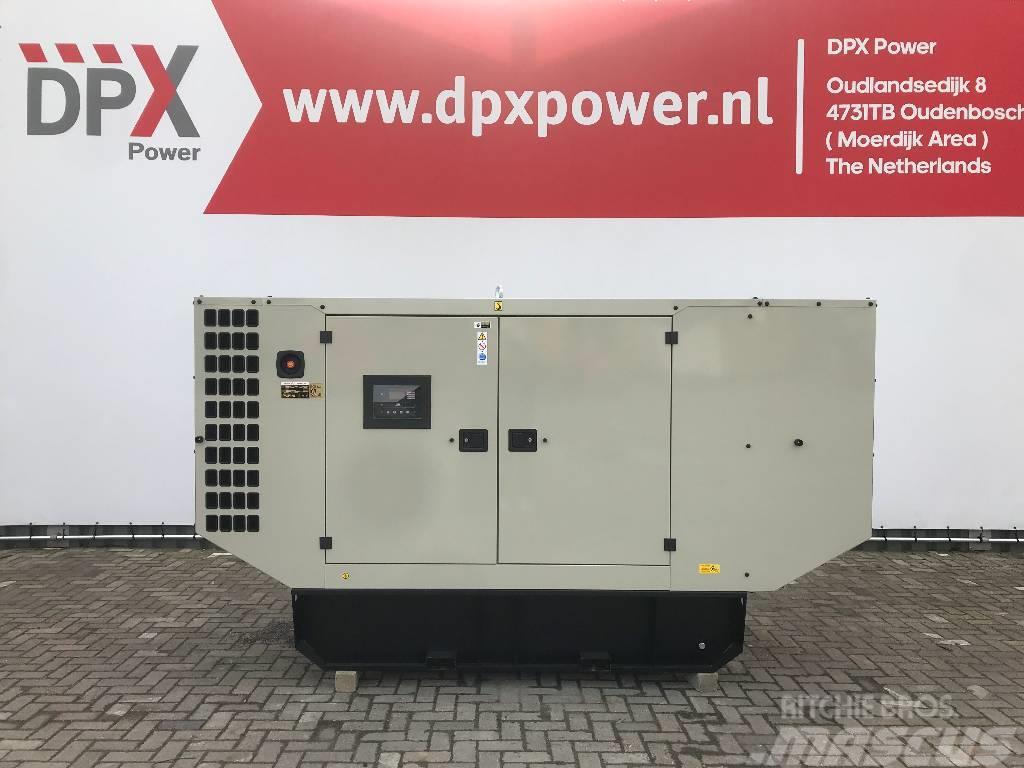 Doosan P086T-1 - 185 kVA Generator - DPX-15549.1