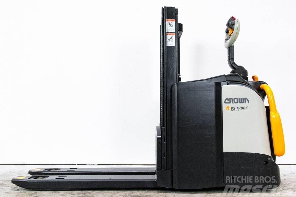 Crown Ledstaplare med NYTT batteri! DT3040TL
