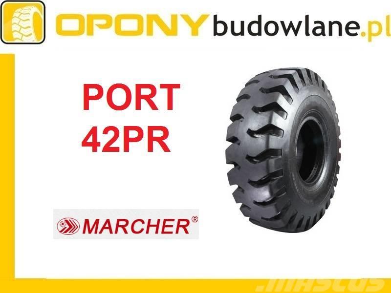 Marcher OPONA 18.00-33 W-4 E4 42PR TL