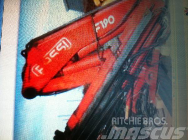 Fassi F190.23