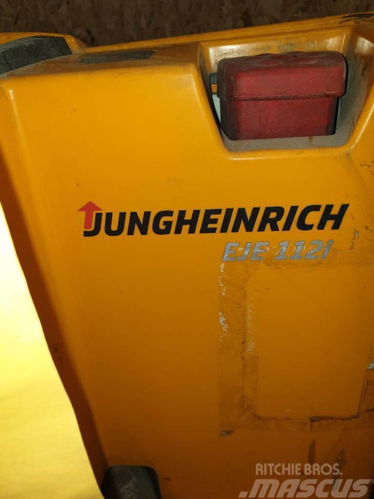 Jungheinrich EJE 112 i