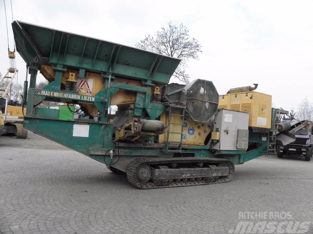 MFL 100-60 z Niemiec