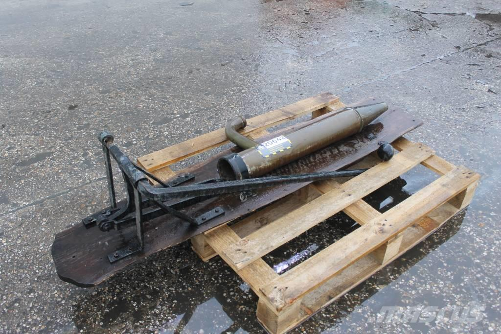 [Other] Mechanisch Waterpomp
