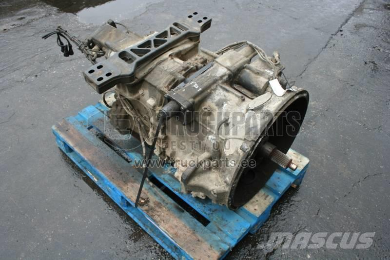 Scania GRS895