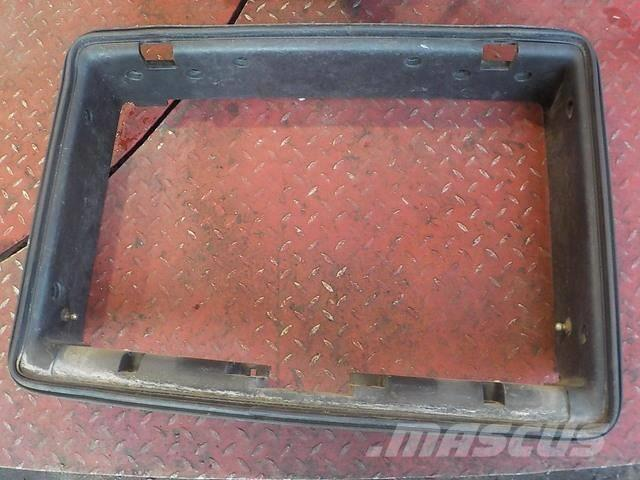 Scania P,G,R series Glove box frame 1891517