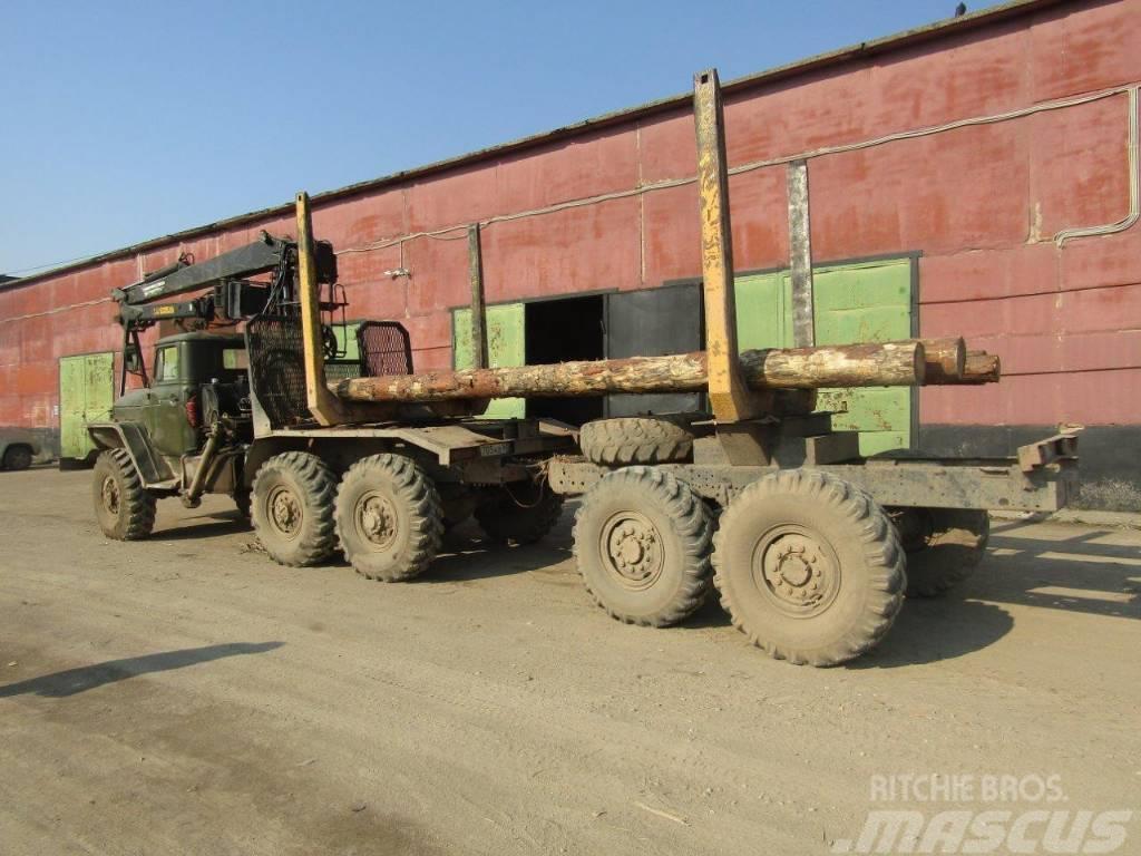Ural 42112