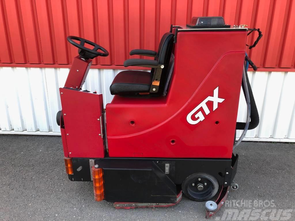 Factory Cat GTX