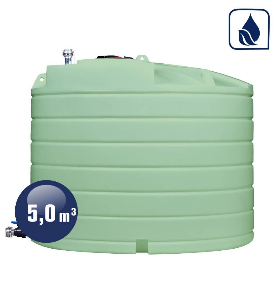 Swimer Tank Agro 5000 Fujp Basic Jednopłaszczowy