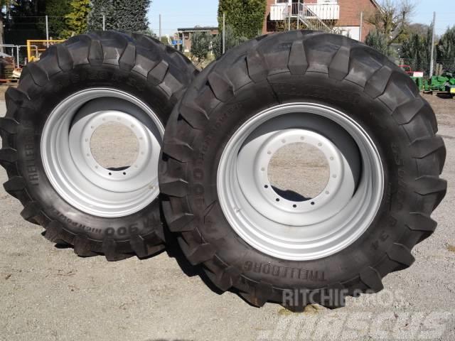 used trelleborg tm 900 high power wheels price 4 997 for sale mascus usa. Black Bedroom Furniture Sets. Home Design Ideas