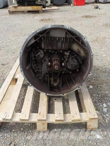 DAF XF 95 Automatic gearbox 1681741 12AS2330.  .