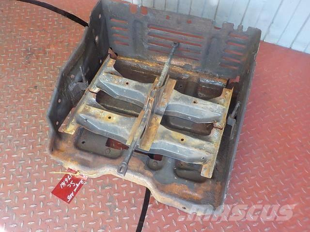 Scania P,G,R series Battery drawer 1485946 1386799 214066