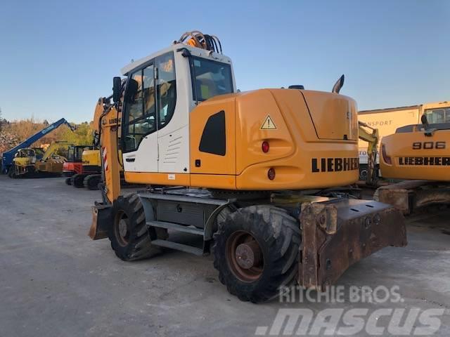 Liebherr A 914