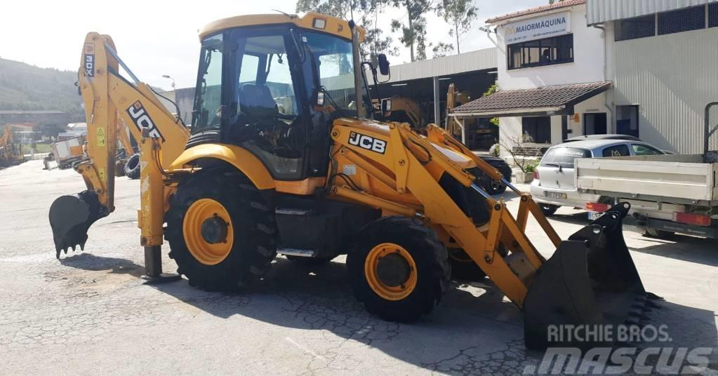 JCB 3 CX 4 T