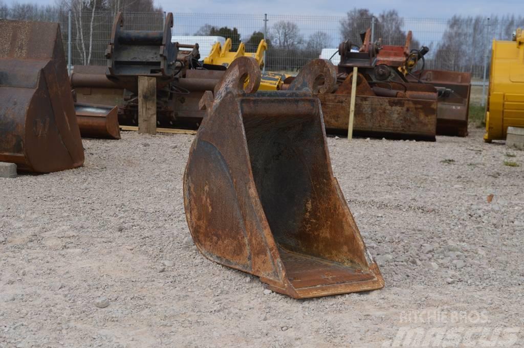 [Other] Excavation bucket CW10