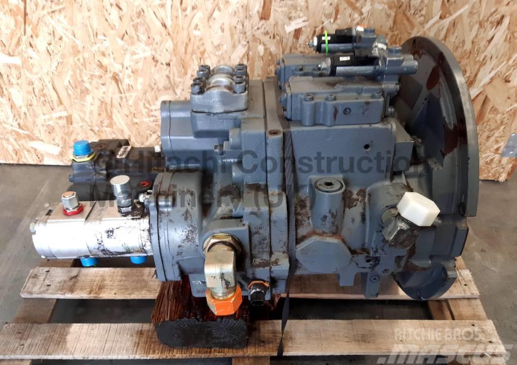 Hitachi ZX470-5 Hydraulic Pump