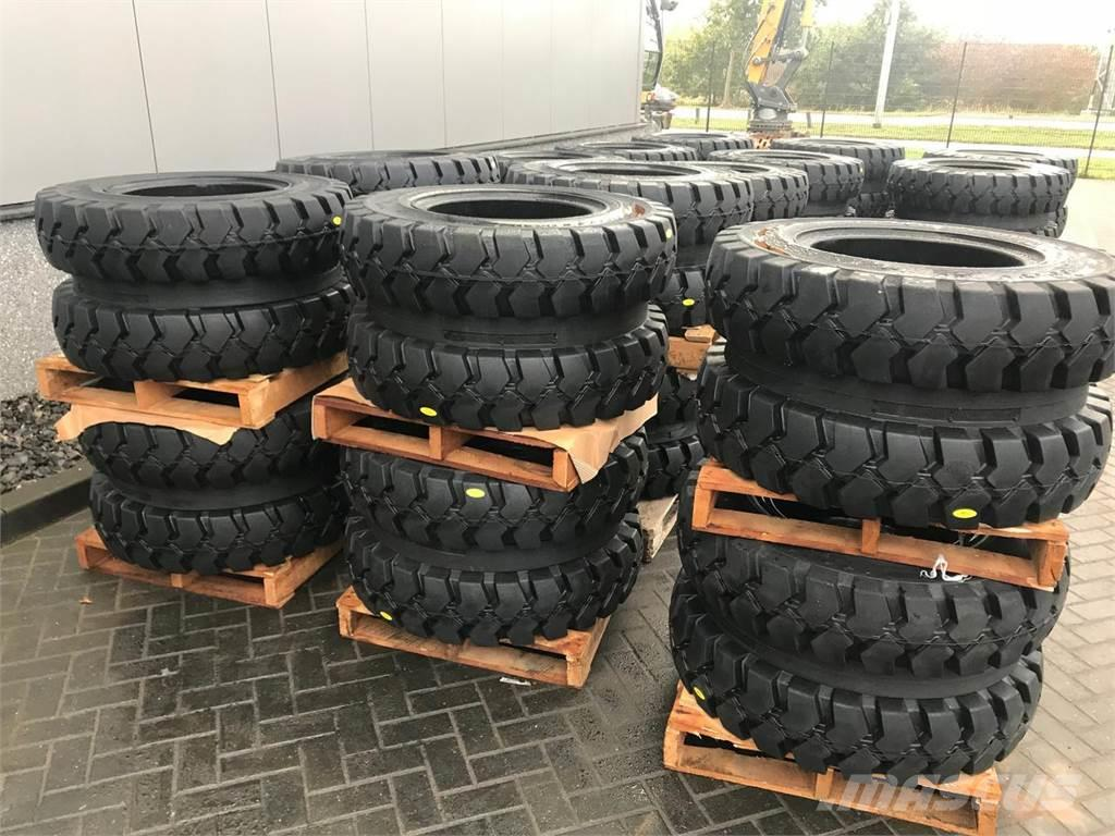 "Trelleborg Solid 10.00-20"" Tires (SPECIAL PRICE)"
