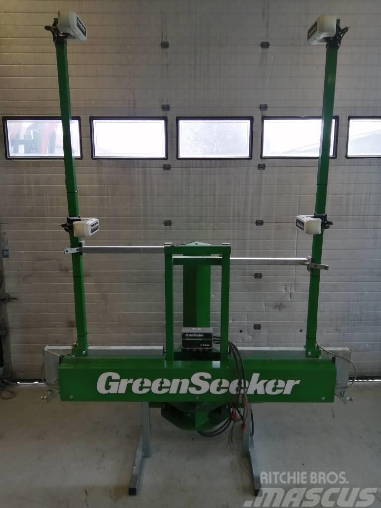 [Other] GreenSeeker Sencor