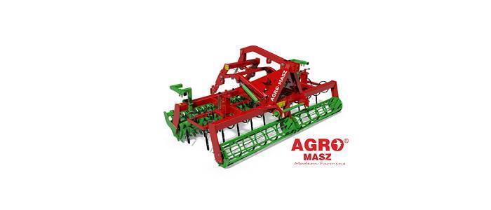 Agro-Masz AU42