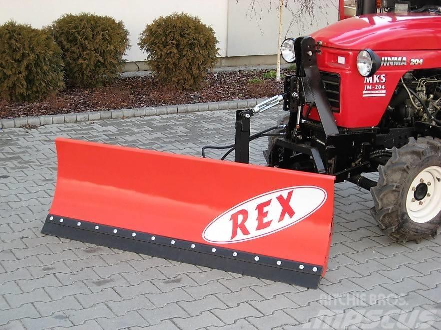 [Other] Snow plow REX