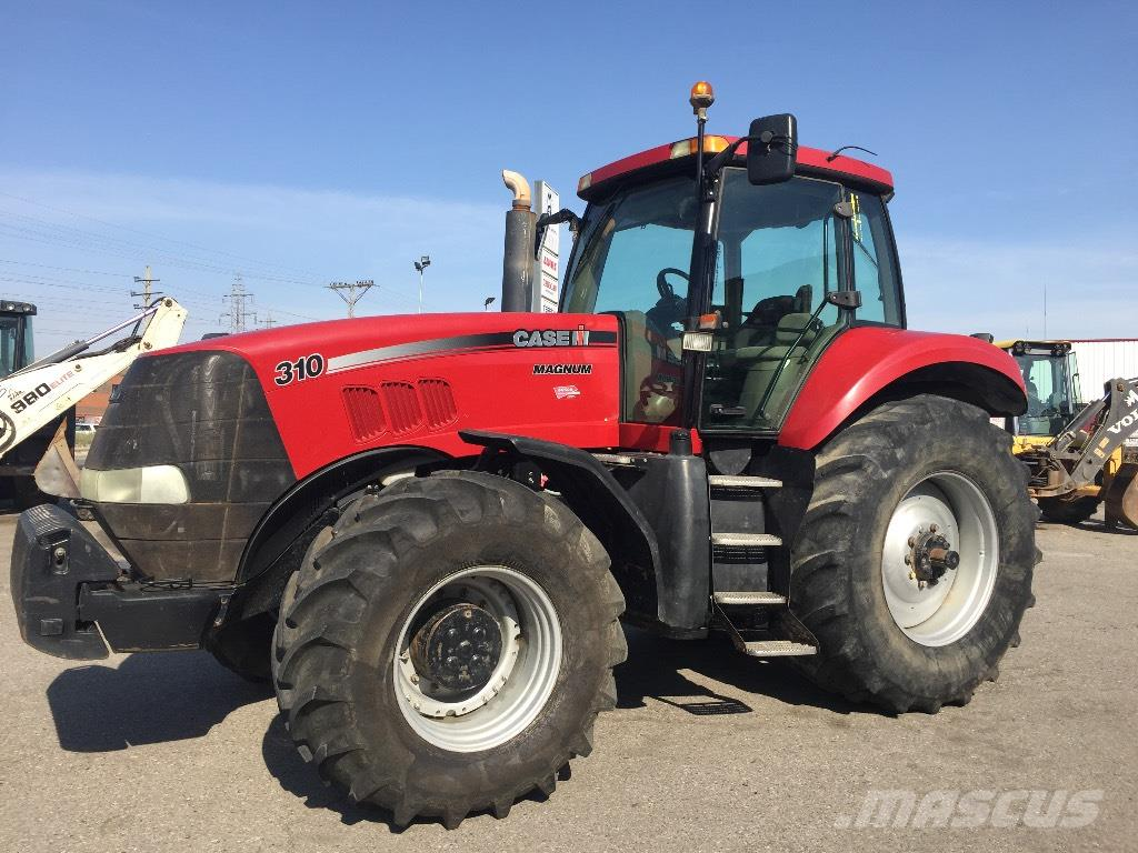 case mx310 gebrauchte traktoren gebraucht kaufen und verkaufen bei b1e94560. Black Bedroom Furniture Sets. Home Design Ideas