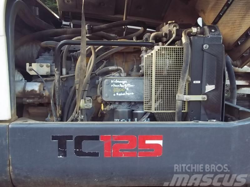 Terex TC 125 232