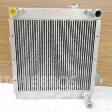 Komatsu - radiator - 42N0311100 , 42N-03-11100
