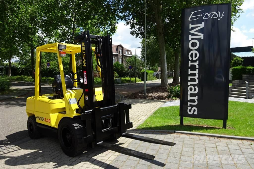 Hyster H3 00 XM