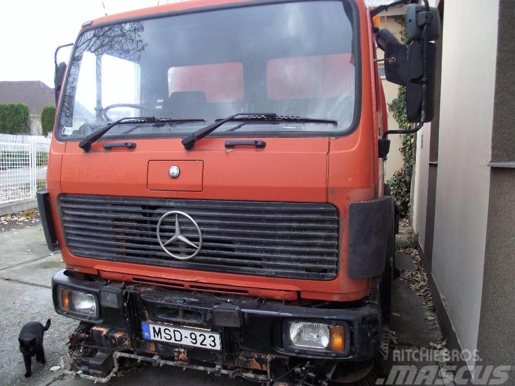 Mercedes-Benz Schörling 1414K
