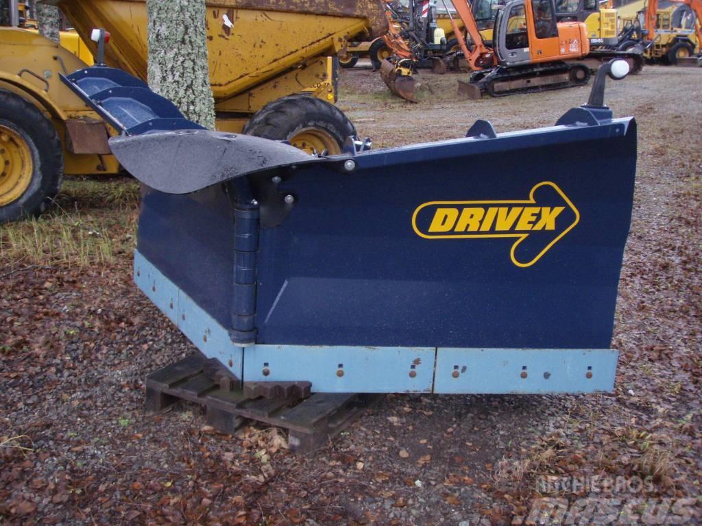 Drivex Stora BM och 3 punkt VB 3200-3P/BM