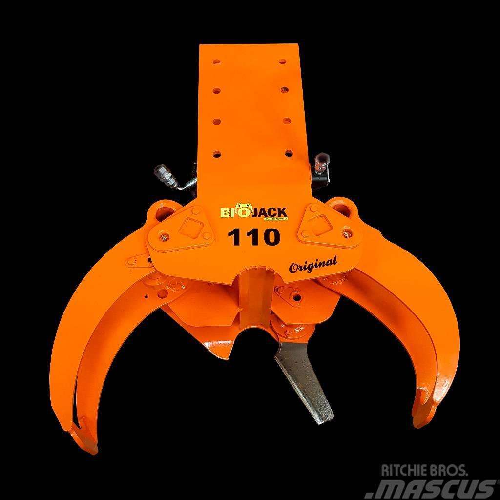 Biojack 110-400