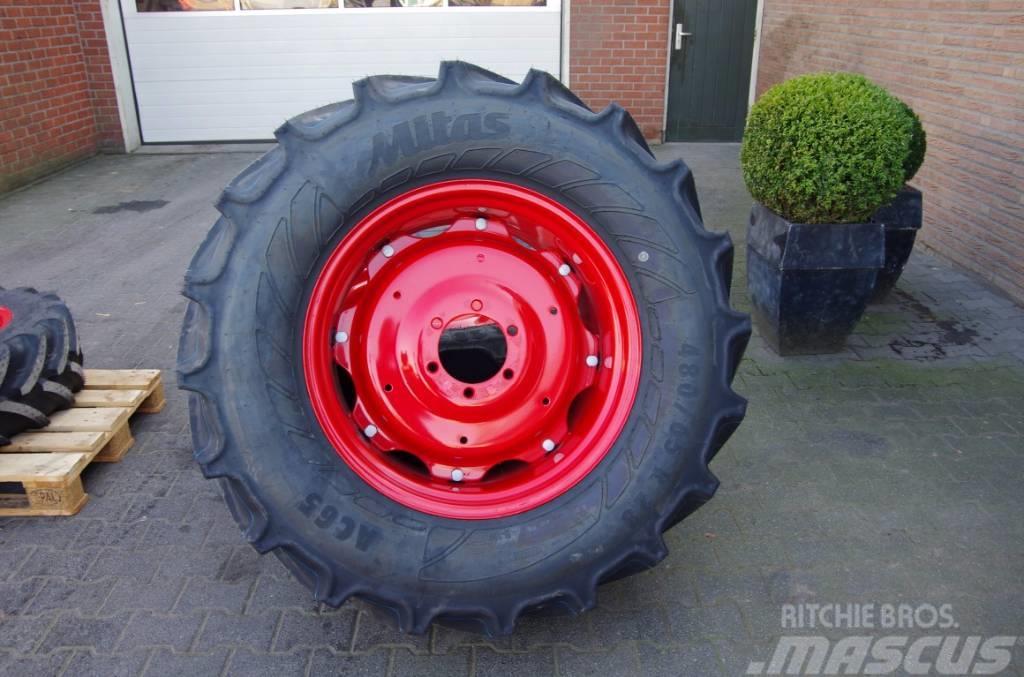 Pirelli 480/65R28, 440/65R28, 480/70R28, 540/65R28, 16.9R3